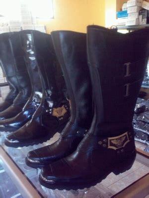 Sepatu Boot Geox jual sepatu boot polantas javaraya66