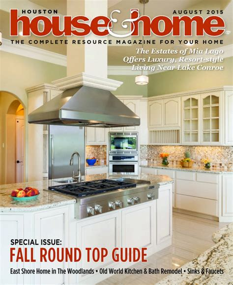 houston house home magazine august 2015 home