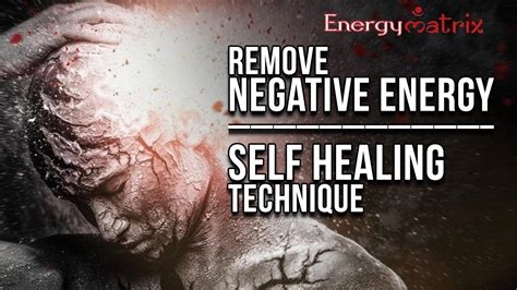 negative energy removal the empath s guide what is the negative energy you are