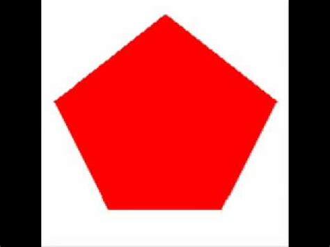 figuras geometricas de colores formas geom 233 tricas en ingl 233 s youtube