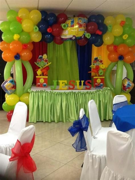 Baby Shower Decoraciones 247 best images about decoraciones con telas y globos on