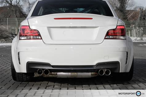 Bmw 1er Tuning Teile by 1m E82 Chassis Bmw M Tuning Teile F 252 R M3 M4 1er 2er