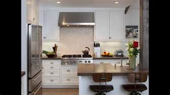 House Kitchen Designs by Small House Kitchen Design Pictures Youtube