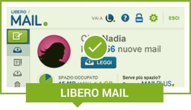 librero mail email spoofing come proteggerti libero aiuto