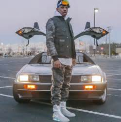 How Much Air Should Be In My Car Tires Fabolous Nike Mag You Made Me Sneaker Bar Detroit