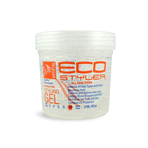 styling gel eco eco styler styling gel the boah