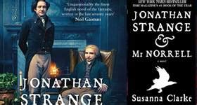 Book Set Jonathan Strange Mr Norrell 53 more bookish and tv shows on netflix
