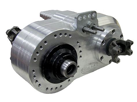 transfer case service repair rebuild replacement  chance