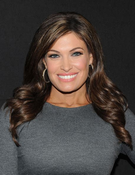 does kimberly guilfoyle wear a wig kimberly guilfoyle long curls kimberly guilfoyle looks