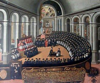 Concilio di Trento - Wikipedia K 1687