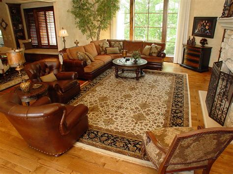 Furniture Placement On Area Rugs Area Rugs In Kansas City Overland Park Leawood Lenexa