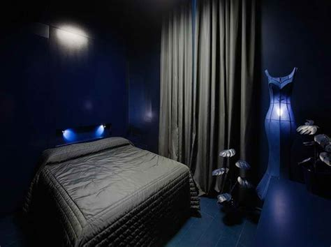 dark blue bedrooms dark bedrooms bedroom dark blue with stars dark blue