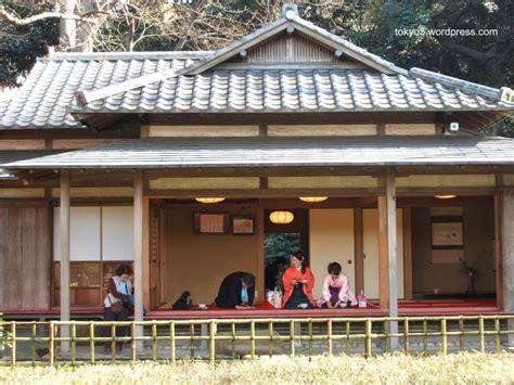 imagenes de casas japon arquitectura de casas la casa japonesa tradicional