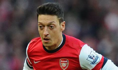 ozil haircut teams ozil and vermaelen on the bench for arsenal