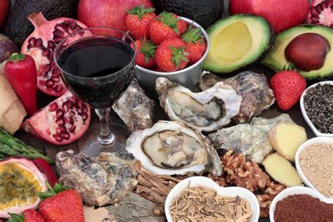 alimenti vasodilatatori i cibi afrodisiaci per migliorare l intimit 224 col partner