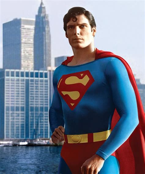 christopher reeve information christopher reeve super hero s pinterest superman