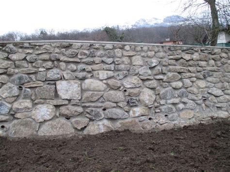 in pietra a vista forgardenmuri in pietra a vista forgarden