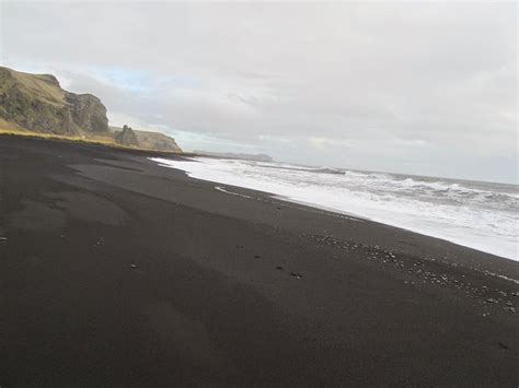 black sand beach iceland black sand beach iceland never ever seen before