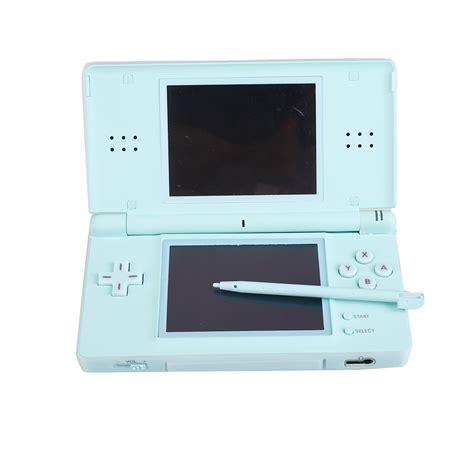 ds nintendo console for nintendo dsl ds lite touch console boy