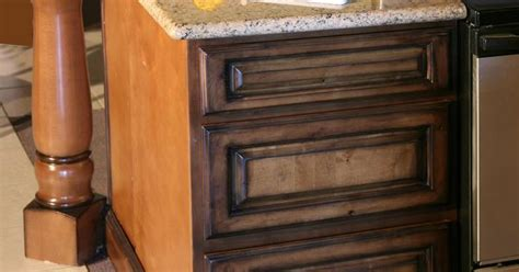 pecan rustic glaze kitchen cabinets finish sle rta ebay stain for maple cabinets pecan maple glaze kitchen