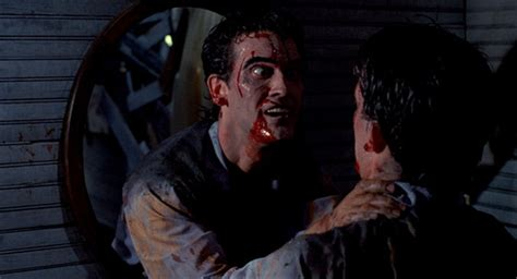 film horror evil dead 2 5 reasons why evil dead 2 is the most inventive horror