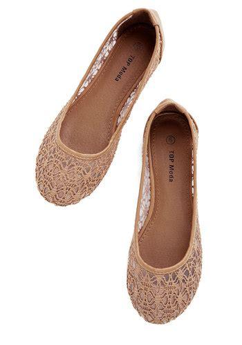 Fresh Flat Shoes Dd03 a step of fresh air flat mod retro vintage flats modcloth