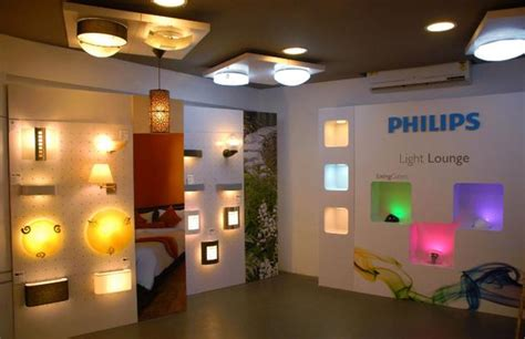 home lighting design philips in a new light business line