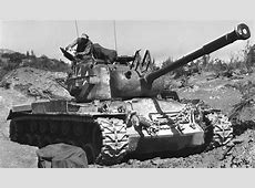 During the Korea War, America Considered Attacking North ... Ww2 Sherman Tanks For Sale