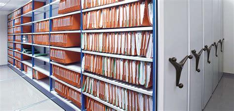 scaffalature mobili archivi mobili scaffalature compattabili mecalux it
