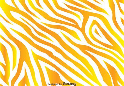 print a wallpaper golden yellow zebra print background download free