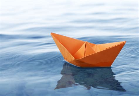 paper boat it incredible rainy day crafts for kids that ll boost creativity
