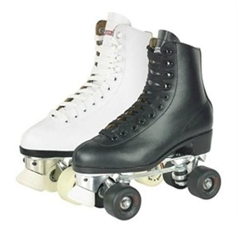 Power Line Hb22 Recreational Inline Skate White chicago 800 deluxe roller skates connie s skate place