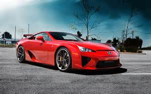 lexus lfa wallpaper 30782
