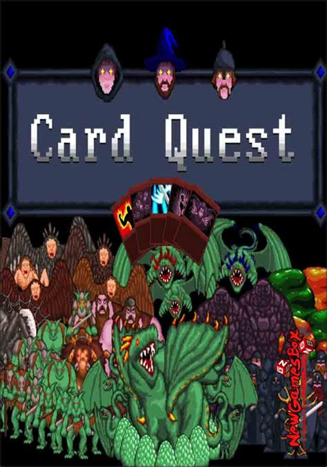 free full version download card games card quest free download full version pc game setup