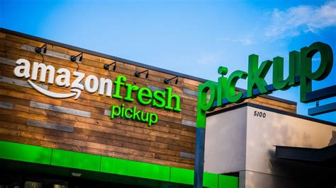 amazon fresh amazon shuts down fresh grocery delivery service in some