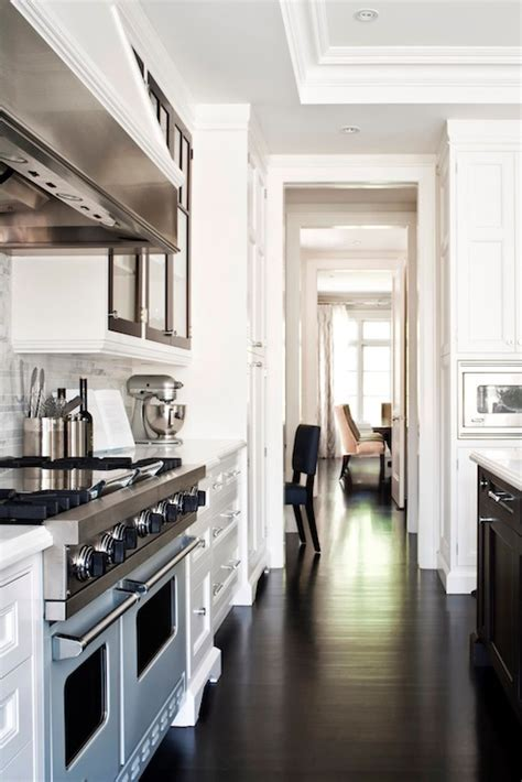 two tone kitchen cabinets espresso two tone cabinets transitional kitchen