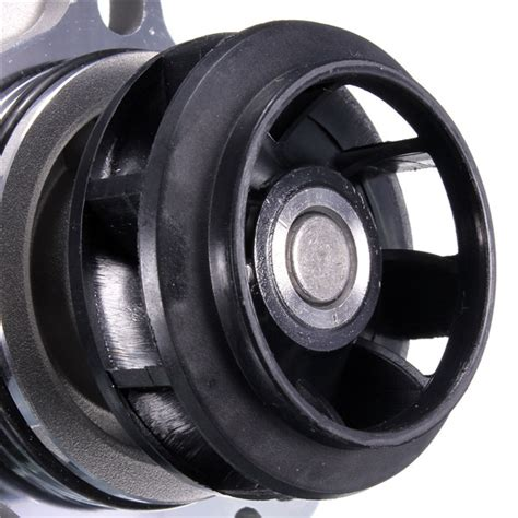 water pump metal impeller  audi  tt vw golf jetta passat   alexnldcom