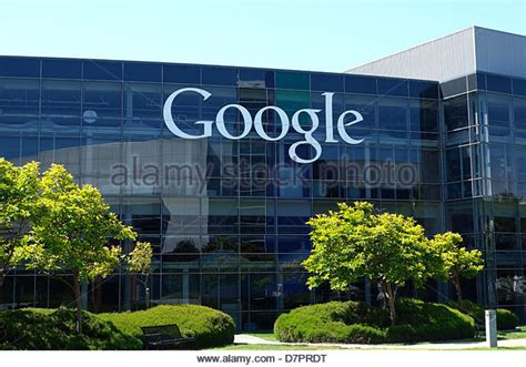 google offices in usa googleplex stock photos googleplex stock images alamy