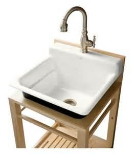 Kohler Laundry Room Sink Kohler Utility Sink For Laundry Room Bathroom Basement Remodel Pi
