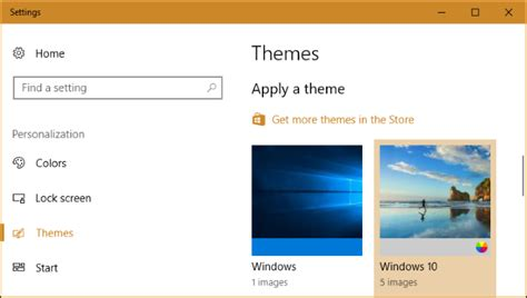 desktop themes stored windows 7 how to install desktop themes on windows 10
