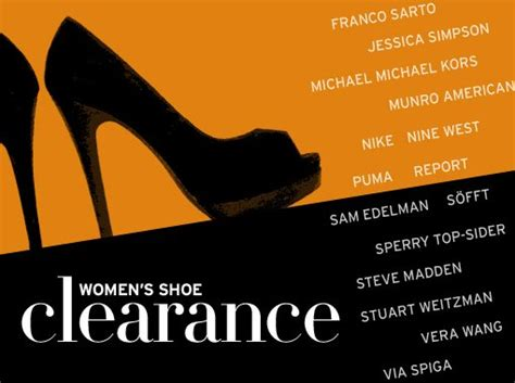 Nordstrom Rack Clearance by Nordstrom S Shoe Clearance Shopping
