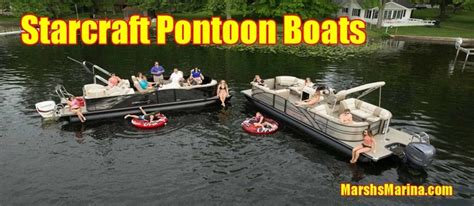 starcraft boats for sale in ontario starcraft pontoon boats for sale in ontario marshsmarina