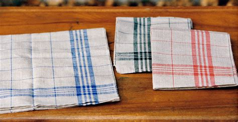 Kitchen Curtains From Napkins The New Way Home Decor