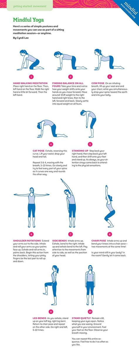 the best 110 poses for practice guide and tips for improving your health books 10 best mindful poses you can practice before
