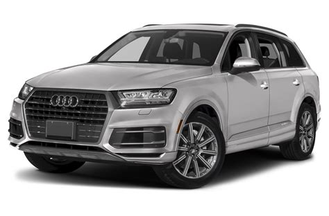audi q7 new 2018 audi q7 price photos reviews safety ratings