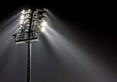 greener stadiums sports world sees the led light greenbiz