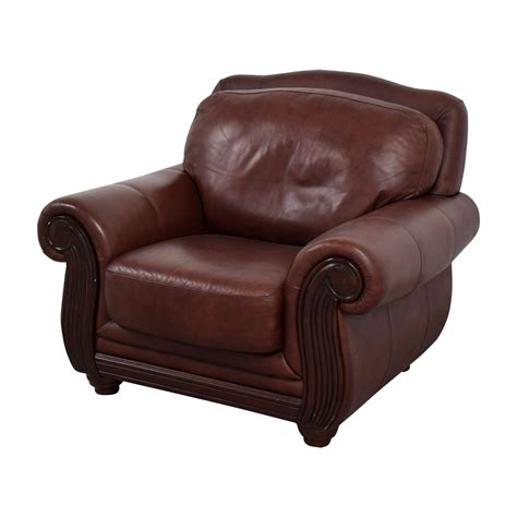 Rooms To Go Accent Chairs 68 Rooms To Go Rooms To Go Brown Leather Accent Chair Chairs
