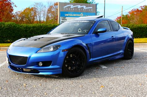books on how cars work 2005 mazda rx 8 parking system 2005 mazda rx 8 photos informations articles bestcarmag com
