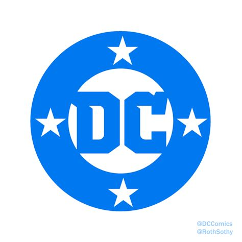 Dc Logo logos studio design gallery best design