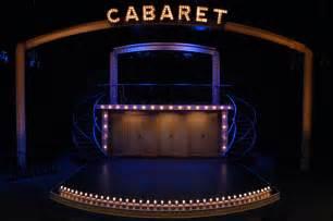 Home Cinema Design Layout Cabaret Set Design Genres The Red List